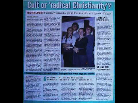 Desteni Cult Report on a Radical Christian