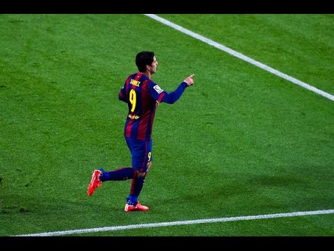 Luis Suarez  ● Welcome To Fc Barcelona  ● HD