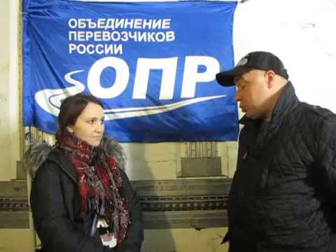 22 апреля, Санкт-Петербург. Говорит Андрей Бажутин