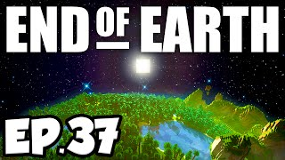 End of Earth: Minecraft Modded Survival Ep.37 - SAPLINGS & SUGAR CANE!!! (Steve