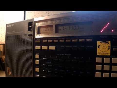 20 10 2015 Radio Sultanate of Oman in English to WeEu 1407 on 15140 Thumrayt