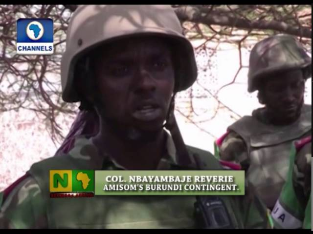 Network Africa: Kenyatta Appears At ICC As Ebola Fight Continues PT3