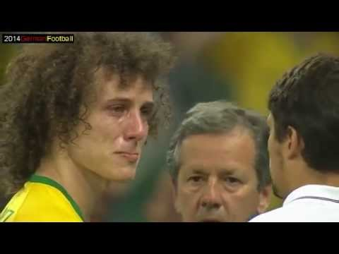 Brazilian Tears PREVIEW Brazil Germany 1:7 2014 BBC Analysis