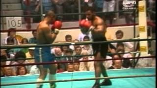 Mike Tyson vs. William Hosea (1986-06-28)