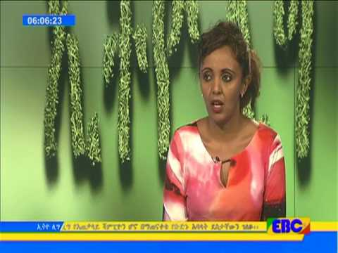 Ethioleague Program Jully 22 2017 EBC ኢትዮ ሊግ