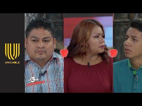 ¡El alcohol y un video viral, alejaron a mi familia de mi! | La Tercera en discordia | Unicable
