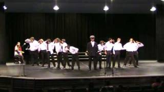 06 We Sail The Ocean Blue Men 39 S Chorus Mpg