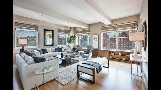 Trendy Chelsea Loft with Skyline Views in New York, New York | Sotheby's International Realty