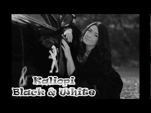 Kaliopi - Black & White (Official English Version)