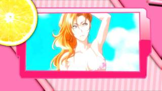 [GS] BLEACH girls // all star ★