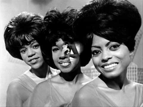 Supremes - Love is Like an Itching in my Heart