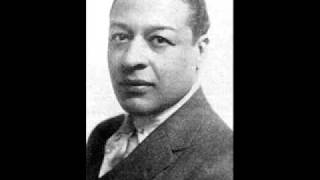 Watch Bert Williams When The Moon Shines On The Moonshine video