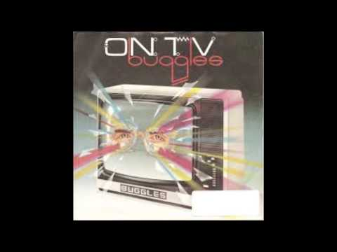 Buggles - On tv