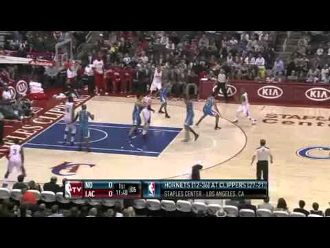 Randy Foye 2011-2012 Highlights