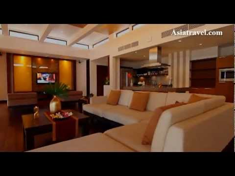 Mövenpick Resort Bangtao Beach, Phuket, Thailand - TVC by Asiatravel.com