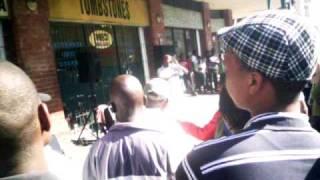Zulu  Beats-Maskandi Musician in Durban-South Africa