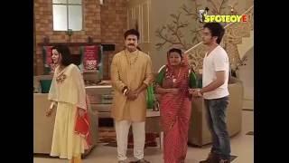 DRAMA: Thapki Pyaar Ki on Location | TV Glipmses