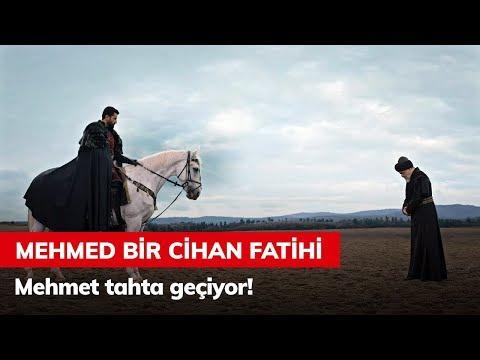 Mehmed tahta geçiyor! - Mehmed Bir Cihan Fatihi 1. Bölüm