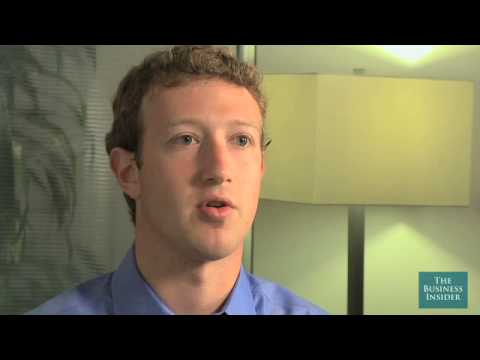 Mark Zuckerberg: The Early Days
