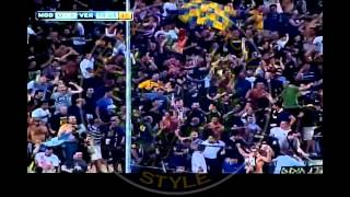 Modena-Hellas Verona 1-1 Serie Bwin 2012-13 [GOL ARMIN BACINOVIC]