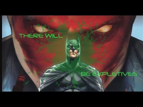 20: RambleTraks Batman: Under the Red Hood, Disappointing Space Jam, Chris Pine