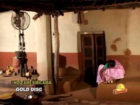 Full ♥romantic♥ Santali Film | Injdo Ami Sibilama Vol Ii | Santali Movies 2015 | Gold Disc video