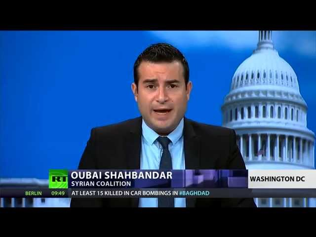 CrossTalk: Eternal War against ISIS?