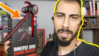 Download Lagu 190 TL'ye SES KASMALIK En İyi Oyuncu Kulaklığı! (Kafa Üstü Katili) Gratis STAFABAND