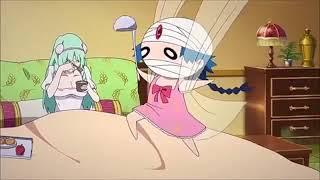Magi Funniest Scene Sinbad Sleeps With Kougyoku?