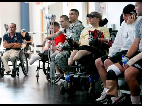 Carrie M. Farmer on Meeting the Health Care Needs of America's Veterans
