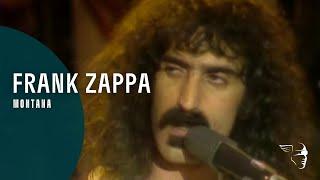 Watch Frank Zappa Montana video