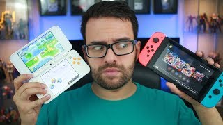 Is the 3DS still worth it in 2018?