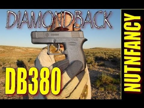 Diamondback DB380: