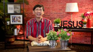EPISODE 17  BREAKFAST WITH JESUS HOPE) SEASON 2