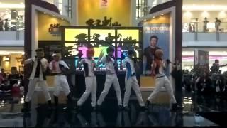 Uta no Prince sama Maji Love 1000% & 2000% cosplay and dance cover