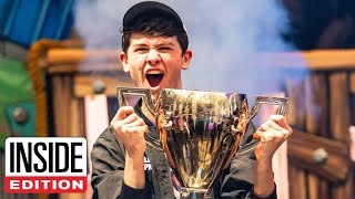 16-Year-Old Fortnite Champ Is 'Swatting' Prank Victim