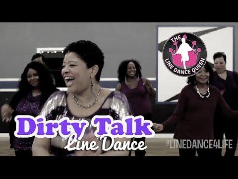 Dirty Talk Line Dance-jason Derulo (talk Dirty) video