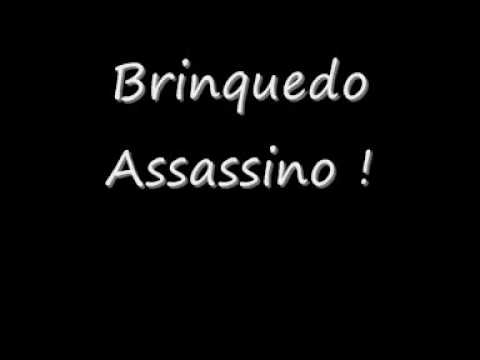 a familia Brinquedo Assassino