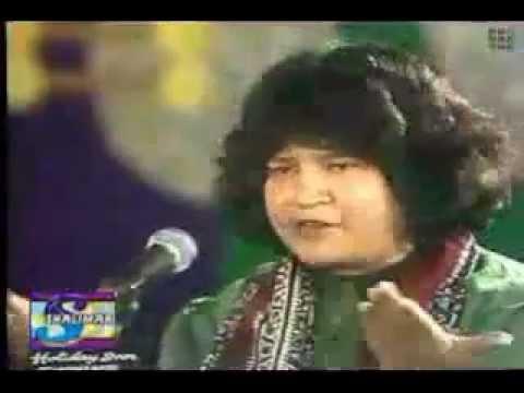 Tere Ishq Nachaya Abida Parveen 1 Shaider110 video
