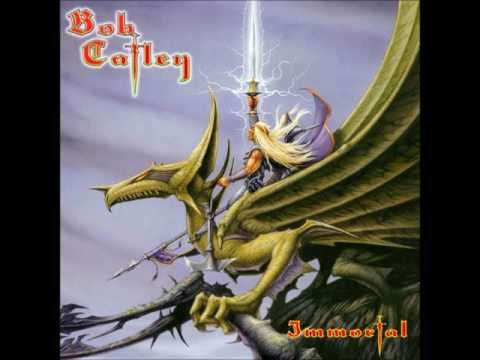 Bob Catley - You Are My Star