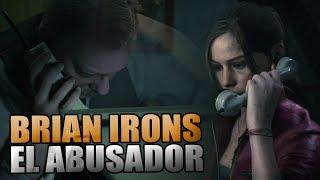 Análisis | Resident Evil 2 Remake: Brian Irons ''El abusador''.
