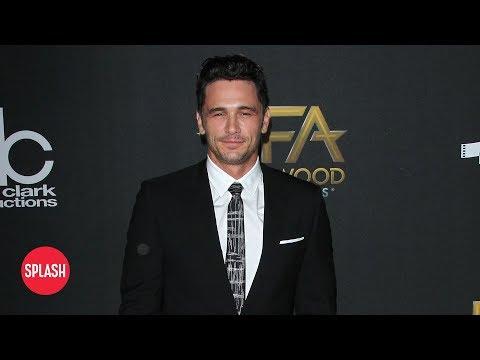 James Franco Skips Critics Choice Awards | Daily Celebrity News | Splash TV
