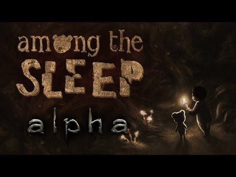 AMONG THE SLEEP (Alpha) [HD+] #001 - Schlaf, kleines Baby! � Let's Horror Among the Sleep