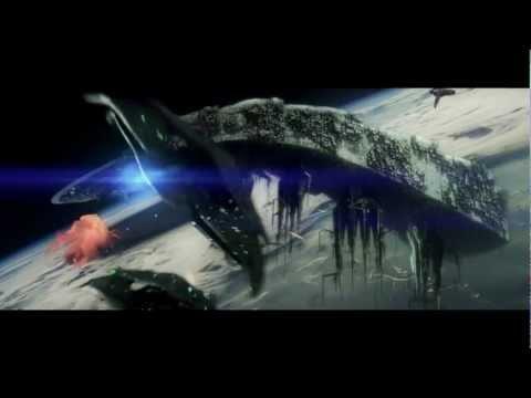 Alien Uprising - UFO Trailer