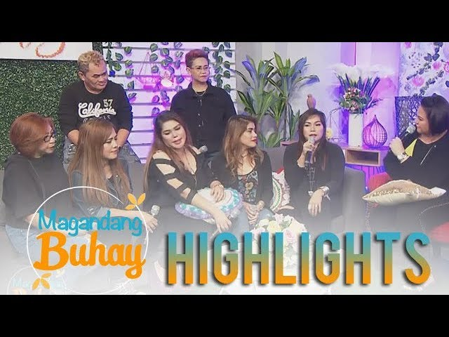 Magandang Buhay: Aegis shares their unforgettable experience abroad