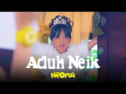 Neona - Aduh Neik | Official Video Clip thumbnail