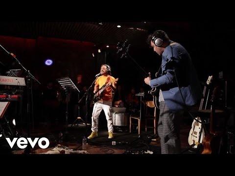 Café Tacvba - Andamios (Live/2013)