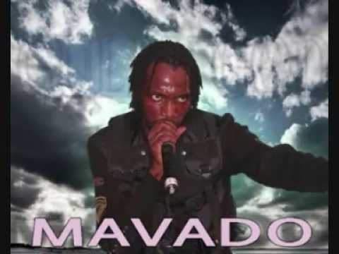 Mavado - House Cleaning (Set Me Free Riddim 2009)