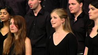 The Wings Of The Wind Owain Park Trinity College Choir Usa Tour 2015