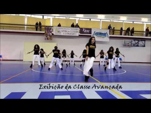 II� Concurso de Dan�a Casal de Cambra 2014 - Escola Dan�a IMPACTO - Prof. Edgar Raposo